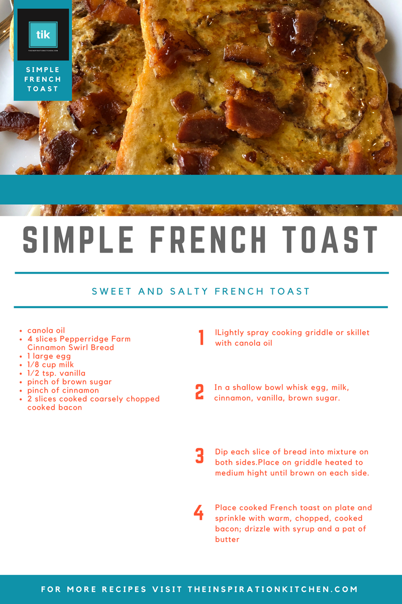 recipefrenchtoast