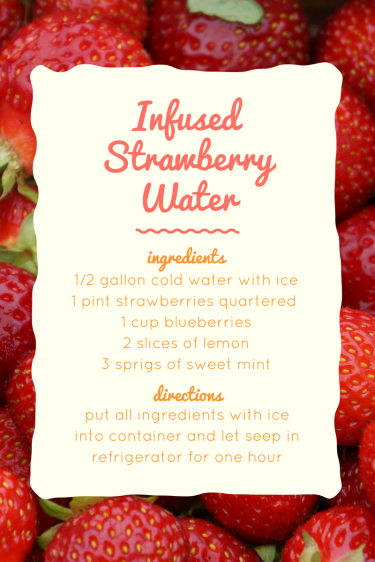 infusedstrawberry